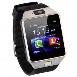 Relógio Bluetooth com Câmera e Cartão SIM