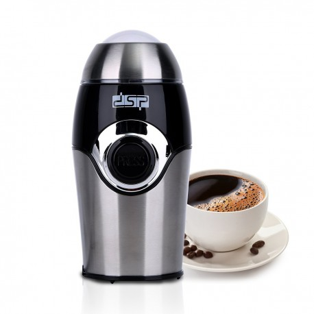 Moedor elétrico de café