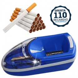 Máquina de enrolar cigarros